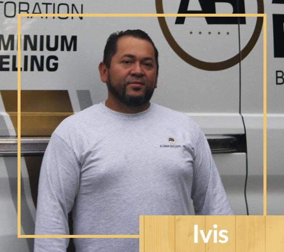 Meet Aleman Builders Team Member Ivis | Naples Florida Contractors
