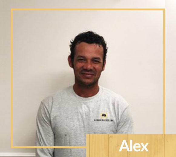 Alex   Aleman Builders Construction Services Banner   Aleman Builders Naples Florida