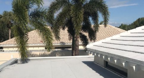 Naples Florida Roof Repairs and New Roof Services | Aleman Builders, Inc.